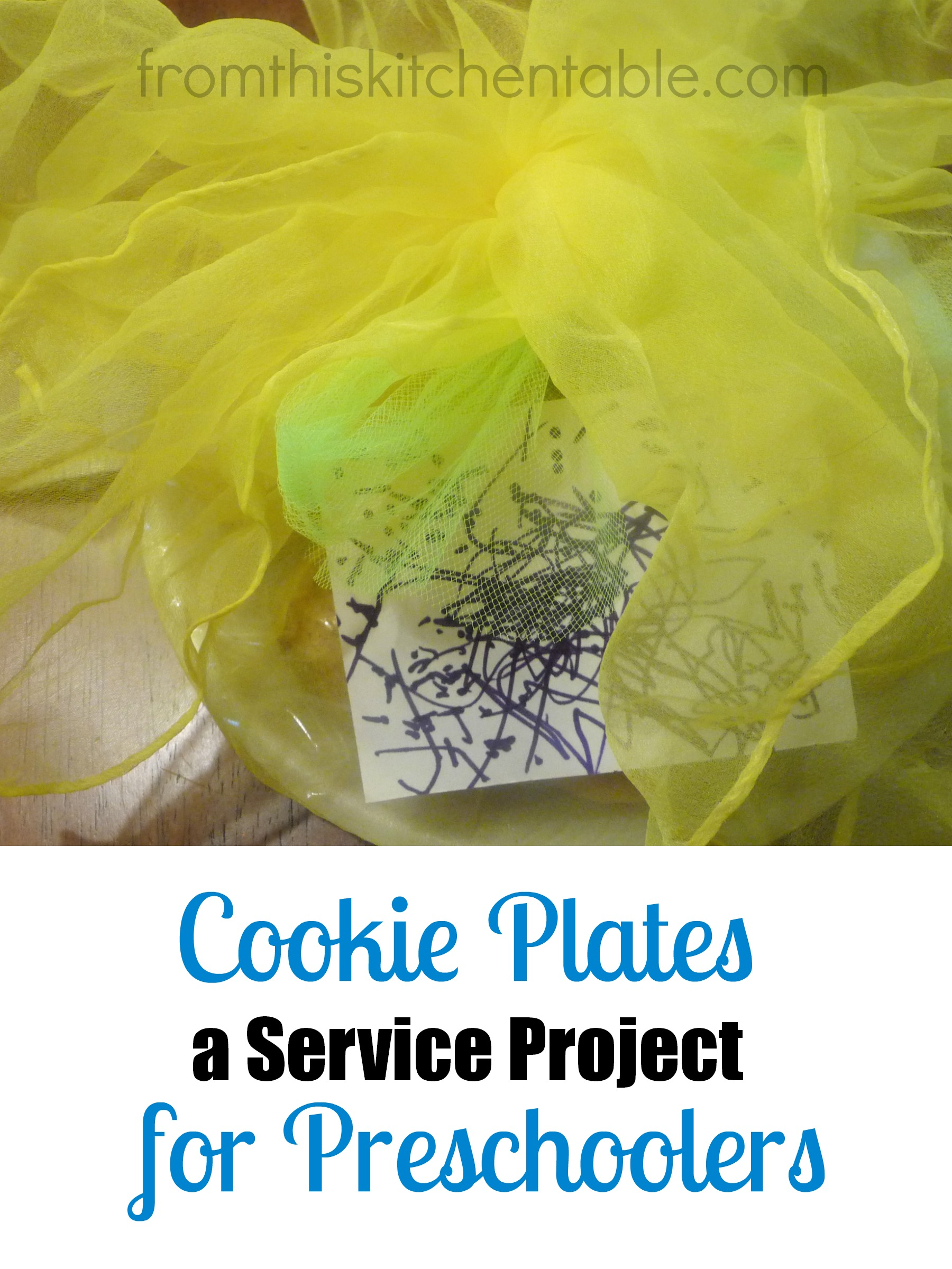 Cooker Plates Graphic