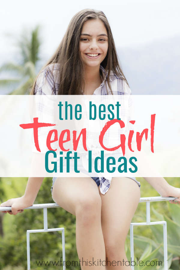 Best real teen girls