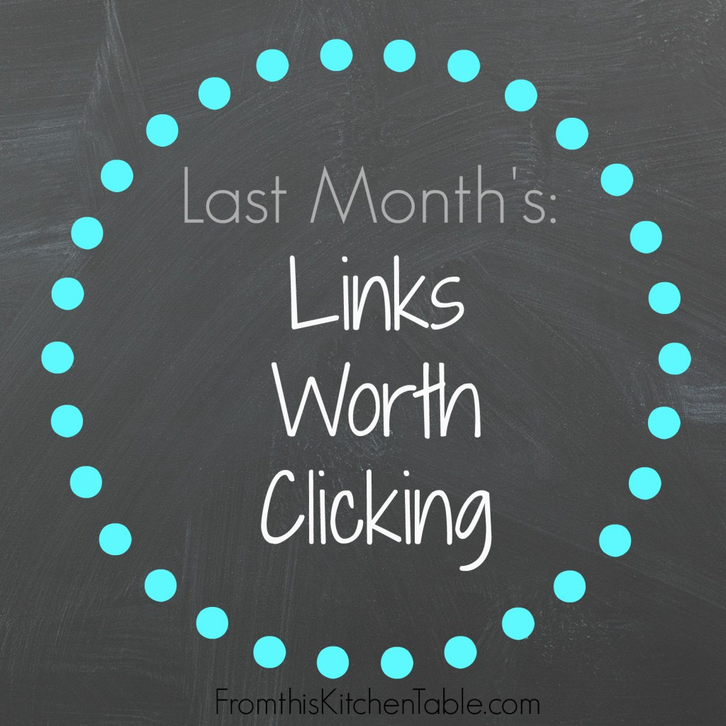Links I enjoyed reading in February