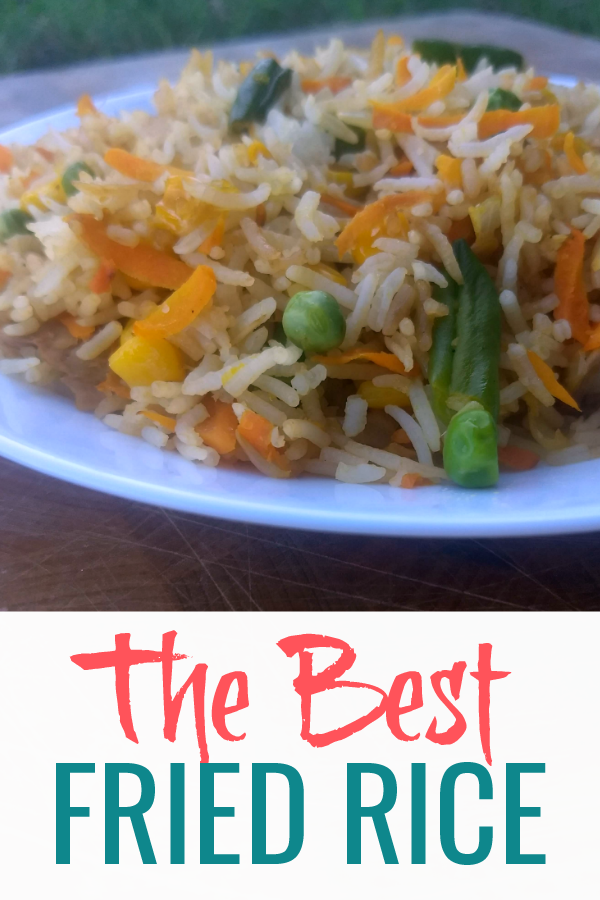 best simple fried rice recipe