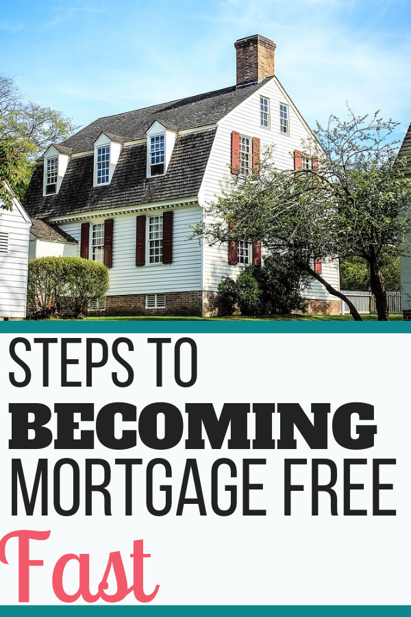 A beautiful home. Now you have payments. These tips will tell you how to pay of mortgage faster and be 100% debt free.